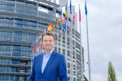 Siegfried Muresan a fost ales vicepresedinte al grupului PPE in Parlamentul European