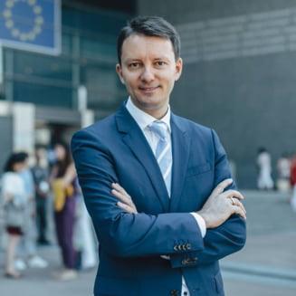 Siegfried Muresan spune ca la Bruxelles nu va fi acceptat niciun candidat din partea unui guvern gata sa cada