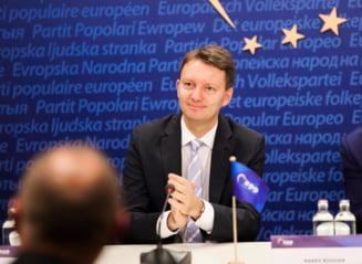 Siegfried Muresan vrea sa fie vicepresedinte al PPE. Cum isi sustine candidatura la congresul din Croatia
