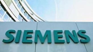 Siemens, impotriva curentului: Vrea sa iasa de pe piata energiei solare