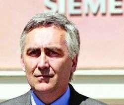 Siemens a dat mita 12 milioane de euro