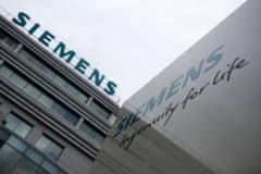 Siemens concediaza 6.900 de angajati