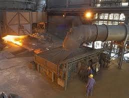 Siemens face un soft de control pentru combinatul ArcelorMittal Galati