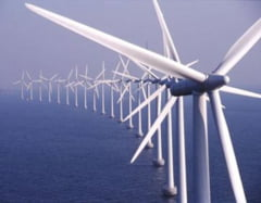 Siemens va instala turbine eoliene in Marea Neagra