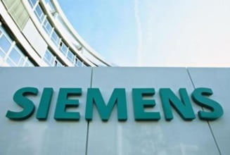 Siemens vrea sa vanda tehnologie ecologica de 40 de miliarde de euro