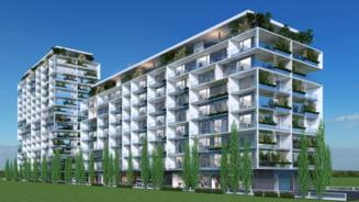 Signature Brasov, cel mai atractiv proiect imobiliar al Brasovului