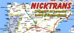 Siguranta calatoriei alaturi de NickTrans