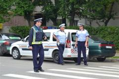 Siguranta rutiera, o prioritate pentru politistii olteni