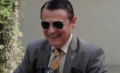 Silaghi, sustinut de PSD la parlamentare: PNL nu are nicio legatura