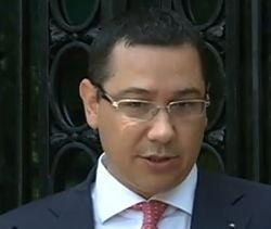 Silaghi are inca proces cu ANI. Ponta nu exclude numirea lui ca ministru al Transporturilor (Video)