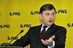 Silaghi si Hellvig vor candida la europarlamentare? Ce spune Antonescu