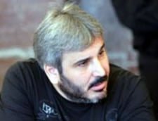 Sile Camataru, in audienta la directorul Penitenciarului Craiova