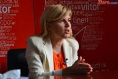 Silogismele Elenei Udrea: Procurorii acuzati ca actionau la comanda lui Basescu o fac si acum?