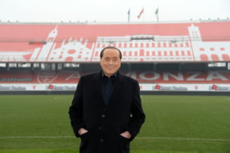 Silvio Berlusconi, externat din spital dupa 5 zile de tratament a unor sechele post COVID -19