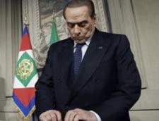 Silvio Berlusconi a anuntat ca va candida la europarlamentare