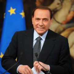 Silvio Berlusconi are dubla pneumonie in faza incipienta. Fostul premier a fost testat pozitiv cu COVID-19