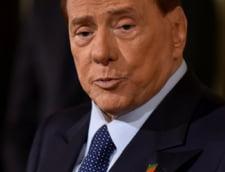 Silvio Berlusconi e anchetat in legatura cu crime ale Mafiei comise in anii ''90