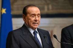 Silvio Berlusconi refuză o expertiză psihiatrică într-un proces, considerând măsura umilitoare