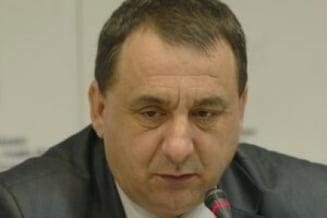 Silviu Bian, arestat pentru 29 de zile - Boc l-a demis de la sefia ANOFM (Video)