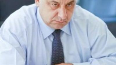 Silviu Bian, fostul sef al ANOFM cercetat pentru luare de mita, ramane in arest