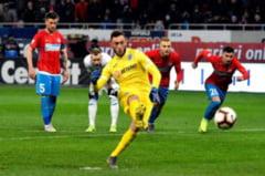 """Silviu Lung: """"Pigliacelli are un joc bun cu ambele picioare, mai poate executa penalty-uri"""""""