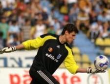 Silviu Lung: Nu plec la Juventus, am o datorie fata de Craiova