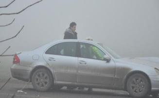 Silviu Lung, accident rutier grav: Motivul pentru care se grabea (Video)