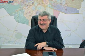 Silviu Prigoana a demisionat din CGMB - PDL are nevoie de mine in Parlament (Video)