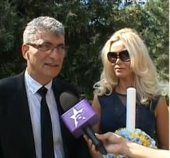 Silviu Prigoana are o noua iubita (Foto)