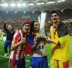 Simeone dezvaluie secretul succesului din finala Europa League