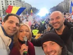 Simona Gherghe raspunde ofertei lansate de PNL prin vocea Alinei Gorghiu