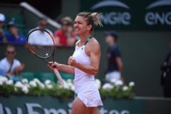 Simona HALEP, prima romanca din istorie care ajunge pe locul 1 mondial in clasamentul WTA