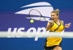 Simona Halep, în cădere în clasamentul mondial! Pe ce locuri sunt tenismenele din Romania