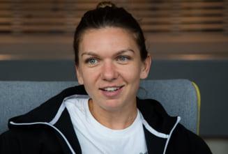 Simona Halep - Angelique Kerber, in sferturi la Eastbourne: Iata ora de start a meciului