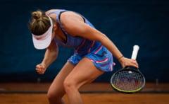 """Simona Halep: """"Luni, voi lua o decizie privind participarea la US Open"""""""