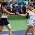 Simona Halep și Gabriela Ruse, meci uluitor la Indian Wells. Răsturnare de scor spectaculoasă. Cum s-a încheiat partida