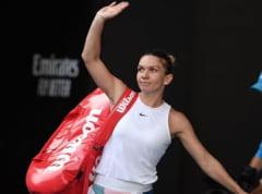 Simona Halep, abia pe locul 9 in topul victoriilor din acest an: Vezi cine e lider detasat