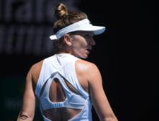 Simona Halep, amendata de organizatorii de la Australian Open: Suma platita de sportiva noastra