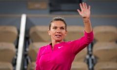 Simona Halep, anuntul cel mare despre Jocurile Olimpice de la Tokyo