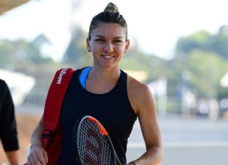 Simona Halep, asaltata cu oferte - ce spune despre varianta Boris Becker antrenor