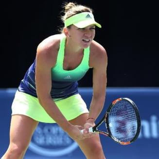 Simona Halep, atacata in SUA dupa finala pierduta cu Serena Williams: Nu are nicio scuza