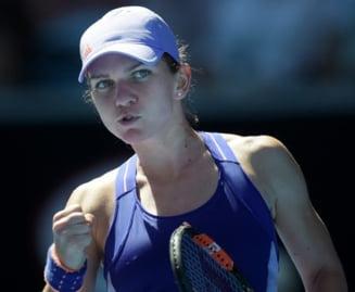 Simona Halep, avertizata: Intalneste o sperietoare la Australian Open