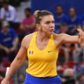 Simona Halep, avertizata dupa infrangerea suferita in semifinalele Fed Cup