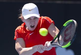 Simona Halep, avertizata inainte de Australian Open: Toata lumea o asteapta la cotitura!