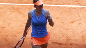 Simona Halep, calificare fantastica in finala de la Madrid