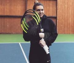 "Simona Halep, campioana mondiala ITF: ""E o mare onoare"""