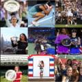 Simona Halep, cea mai apreciata fotografie a anului in tenisul feminin
