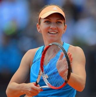 Simona Halep, cea mai populara tenismena din lume: Reactie emotionanta a romancei