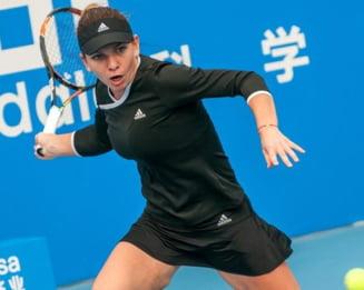 Simona Halep, comparata cu o jucatoare uriasa din tenisul mondial