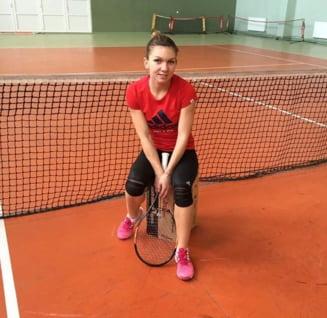 Simona Halep, controale antidoping foarte dese: Cum comenteaza presedintele Federatiei de Tenis